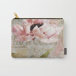 Le Fleur Jardin Carry-All Pouch