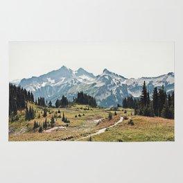 Mountain Trail Rug