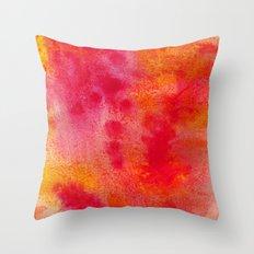 Quiescent Throw Pillow