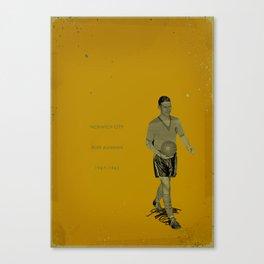 Norwich - Ashman Canvas Print