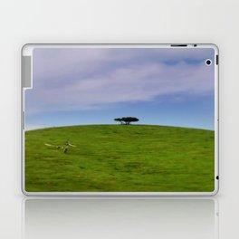 On top of the World Laptop & iPad Skin