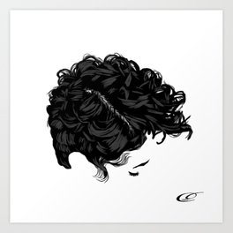 The Crown You Will Always Wear 11 Art Print