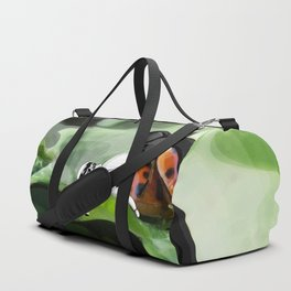 The strength of nature Duffle Bag