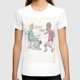 Pick-Up Game T-shirt