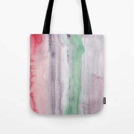 12  | 190907 | Watercolor Abstract Painting Tote Bag