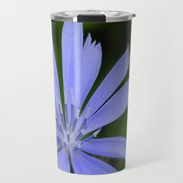 Cornflower Blue Travel Mug