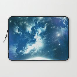 Space Fight Laptop Sleeve