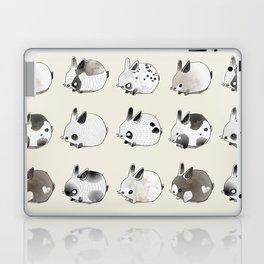 Little Bunnies Laptop & iPad Skin