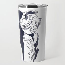 shadow attack Travel Mug