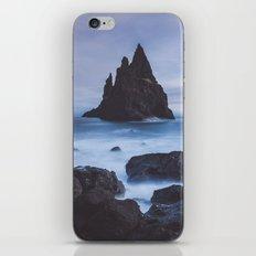Reynisfjara iPhone & iPod Skin