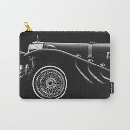1928 Classic Automobile Carry-All Pouch