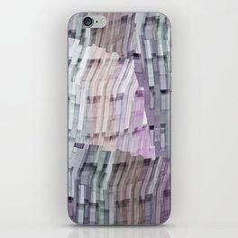 Abstract windows iPhone Skin