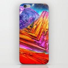 Mystic Mountain iPhone & iPod Skin
