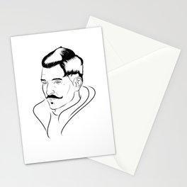 Pride of House Pavus Stationery Cards