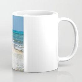 Grand Turk Beach Coffee Mug