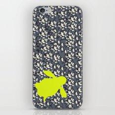 Naked Turtle iPhone & iPod Skin