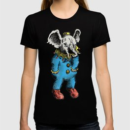 Clown O Phant T-shirt