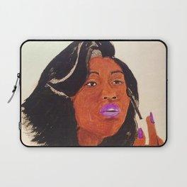 Jazmine Sullivan Laptop Sleeve