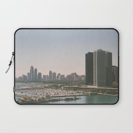 from way up Laptop Sleeve