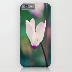 Wild Cyclamen Slim Case iPhone 6s