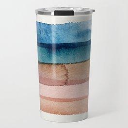 Desert Slides Travel Mug