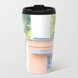 Au Lapin Agile Montmartre Paris Travel Mug