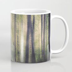 In the woods of Mournton Combs Mug