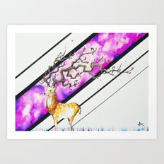 Alastor Art Print