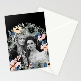 The Goblin King Stationery Cards