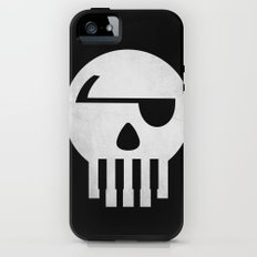 Music Piracy Tough Case iPhone (5, 5s)