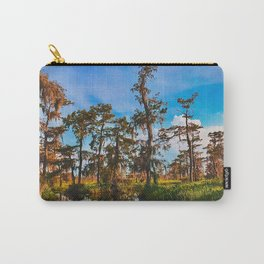 Swamp Creatures Carry-All Pouch