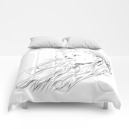 Lagertha Comforters