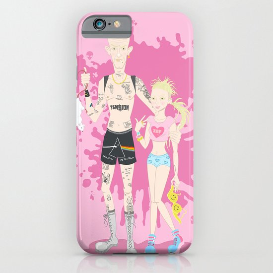 Zef iPhone & iPod Case