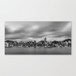 HONG KONG 18 Canvas Print