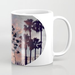 Dreamin' California Coffee Mug