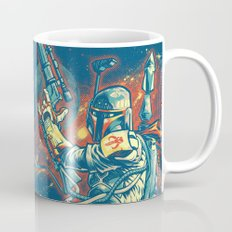 BOUNTY HUNTER Mug
