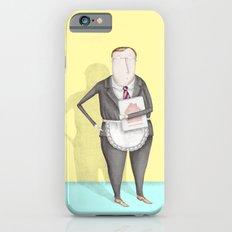 Amstermannetje #6 iPhone 6s Slim Case