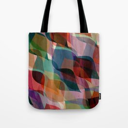 if you leaf me now Tote Bag