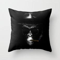 Like a Boss! Throw Pillow