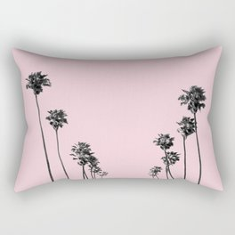 Palm trees 13 Rectangular Pillow