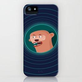 Orsetto iPhone Case