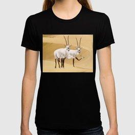 Arabian Oryx T-shirt