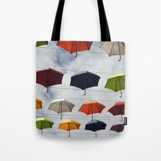 What color are you ? Tote Bag
