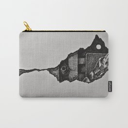 Harmony Sketch 4 Carry-All Pouch