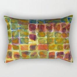 Coming upon Rectangular Pillow