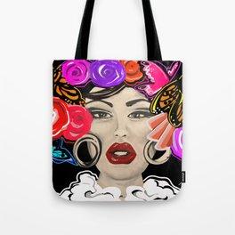 Anything For Selenas Tote Bag