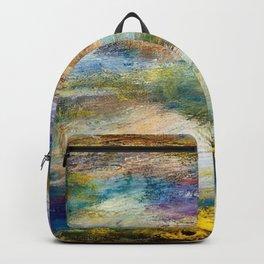 a new dawn  Backpack