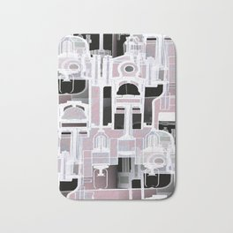 Architectural Engineering 2 Bath Mat