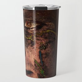 Irradiancia  Travel Mug