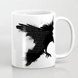 I Welcome The Valkyries Coffee Mug